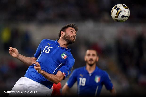 766946e142 Andrea Barzagli deixa Itália após o Euro 2016    zerozero.pt