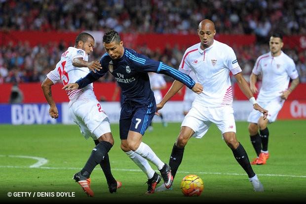 Real Madrid cai em Sevilha    zerozero.pt 887b0fa6ebd8b