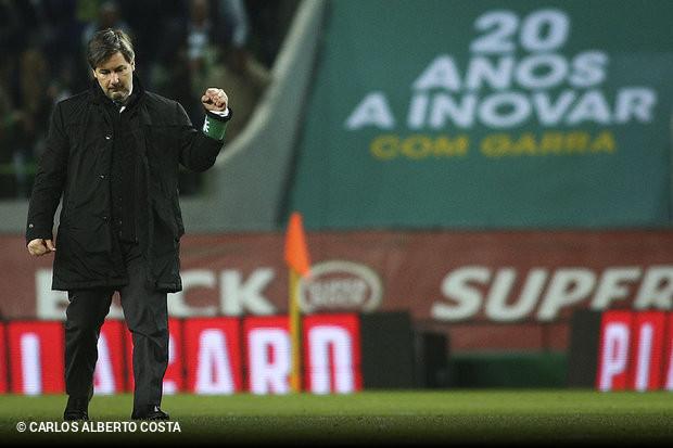 1ab0efbc5c O presidente do Sporting publicou uma nota no seu facebook no qual  recuperou o triunfo em casa do Marítimo