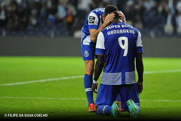 f1a4f3cbfc FC Porto e Moreirense defrontam-se este domingo no Estádio do Dragão