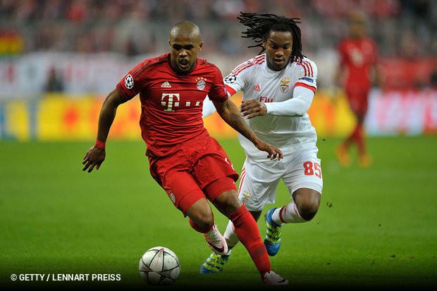e4465f3f39 Renato Sanches vai ser jogador do FC Bayern München a partir da próxima  época.