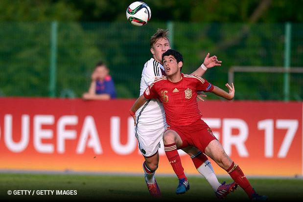Portugal já sabe quem vai defrontar na final do Campeonato da Europa de  sub-17 ef3667442935f