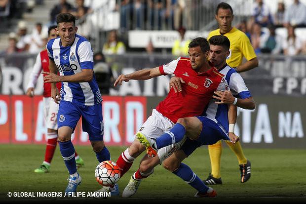 a7a1d88239 FC Porto está sem vencer há nove competições consecutivas    zerozero.pt