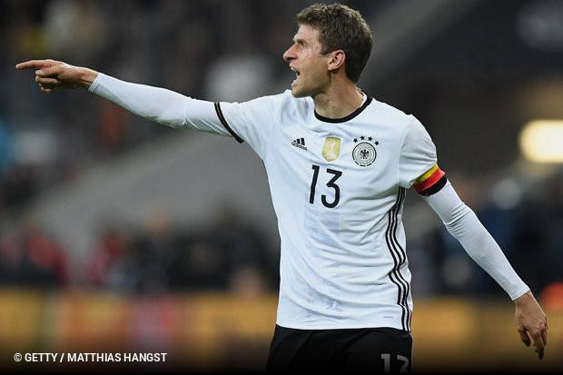 Os convocados da Alemanha para o Euro 2016    zerozero.pt f2a0c5f1c088d