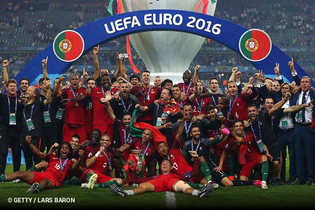 A FIFA divulgou a sua mais recente atualização do ranking de seleções e o campeão  europeu está no sexto lugar. A seleção portuguesa subiu duas posições na ... 53274e6679826
