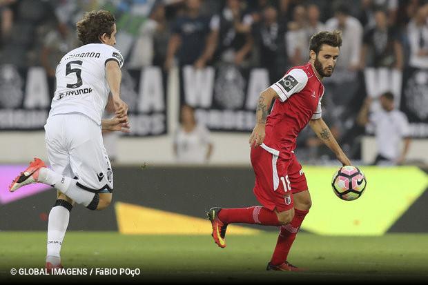 8b75d38e83 Braga lança comunicado a explicar impasse por Rafa    zerozero.pt