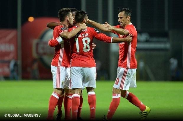 733bef97fe O Benfica venceu o Nacional por 1x3