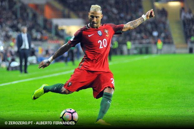 Na vitória de Portugal sobre a Letónia edd52119ccbdc