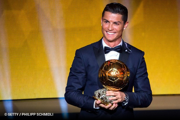 Cristiano Ronaldo é o vencedor da Bola de Ouro 2016 659bf9dff21a0