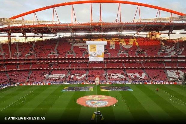 8c30ebaac2 O FC Porto emitiu esta quarta-feira uma nota de alerta a respeito do  clássico de sábado no Estádio da Luz