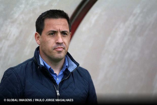 0694cae1d1 Alexandre Ribeiro  a ambição de um treinador talhado para bater recordes