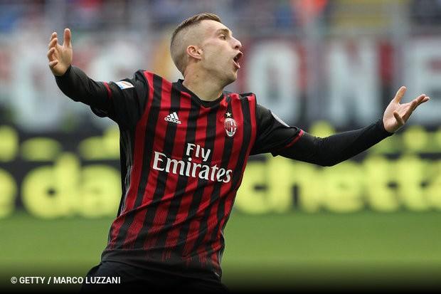 1e2da0623d Na 33ª jornada da Liga italiana