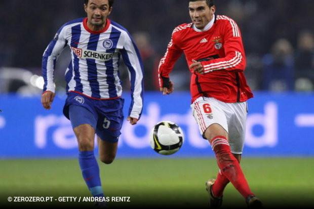 f0ae731fb5 Foi a primeira e última temporada no Espanhol. José Antonio Reyes