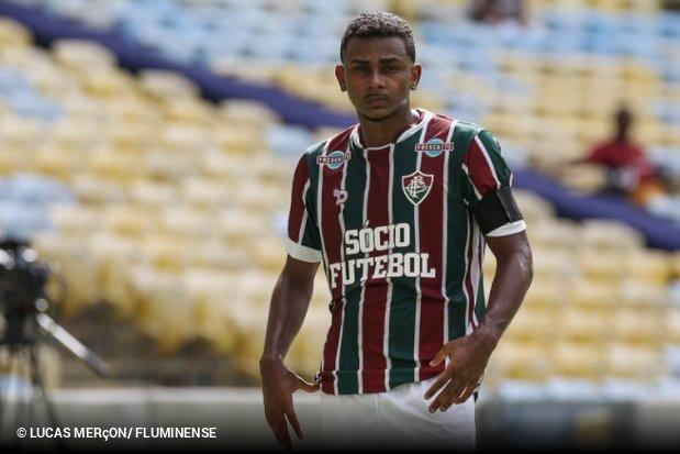 Sporting ataca revelação do Fluminense    zerozero.pt 455d86d1aec3f
