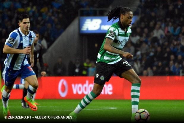 Southampton aceita condições do Sporting para levar Rúben Semedo ... 68a0885bb1af8