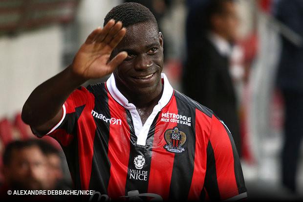 ef0dcb37853aa O Nice anunciou este domingo que Mario Balotelli assinou um contrato por  uma temporada e irá assim continuar a representar o clube francês em  2017/18, ...