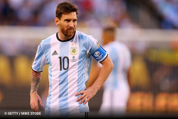 Messi  «Nunca pus nem tirei jogadores da seleção»    zerozero.pt 98f4b024828a4