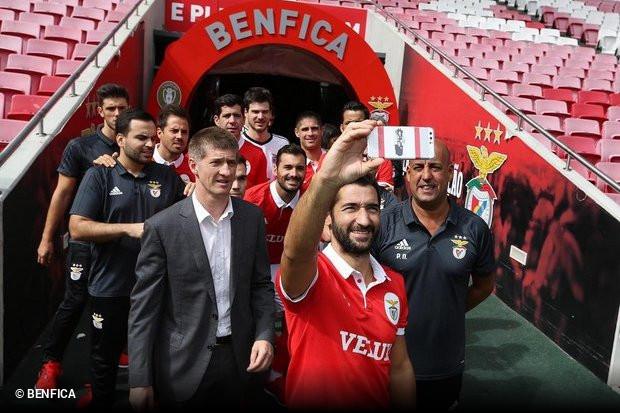 O Benfica é campeão do mundo de Hóquei em Patins e estes foram os ... ae368ea29de10
