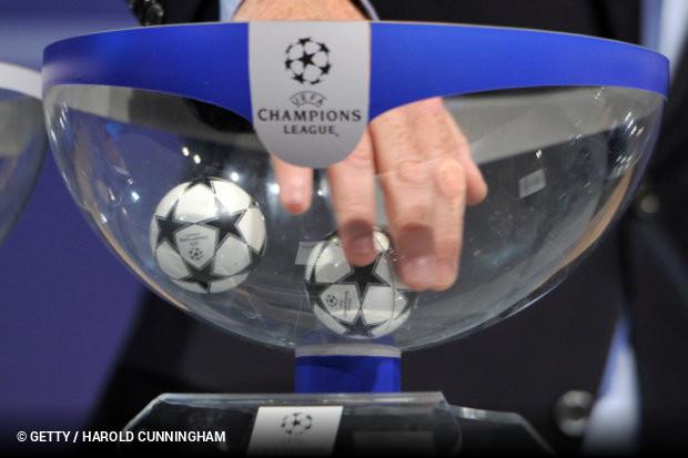 Novas alterações na Liga dos Campeões e na Liga Europa para 2018 ... 1ef74dae50567