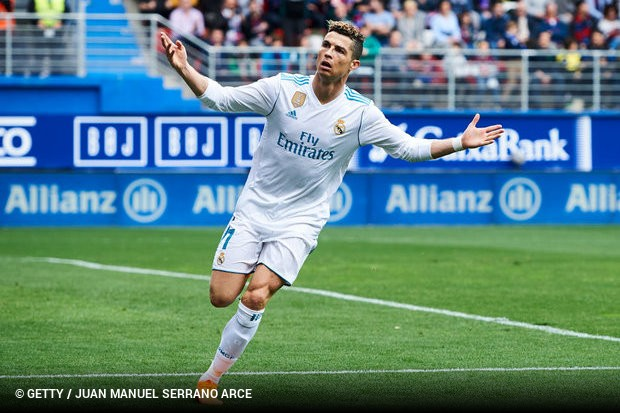 ef90840f98 Ronaldo salva merengues em dia histórico para o português    zerozero.pt