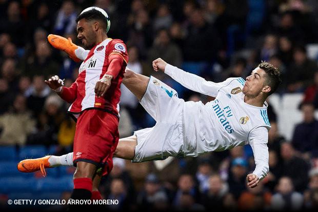 Ronaldo tinha razão... Os golos são como o ketchup!    zerozero.pt 08aa39c78b67b