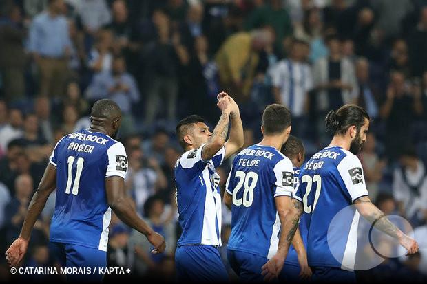 7e0333aff3 Certamente no início da jornada poucos adivinhavam que o FC Porto poderia  entrar na Madeira com um grau de tranquilidade tão alto. Os portistas já  sabem que ...