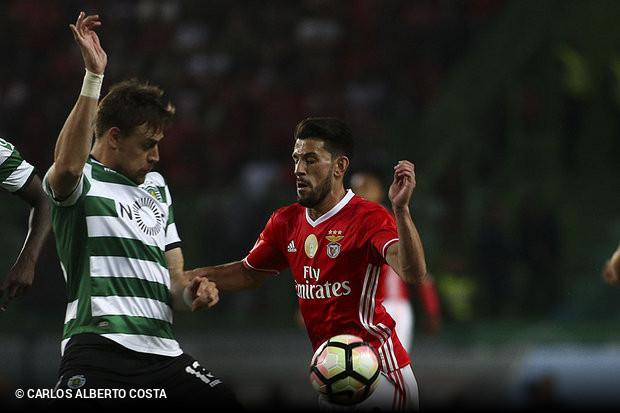 O fim de semana promete ser bem quente em Portugal e no futebol português.  Temos o dérbi entre Sporting e Benfica e ainda a possibilidade de o FC  Porto ser ... e43872994d11a