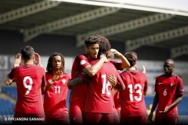 Depois do empate perante a Noruega e da vitória diante da Eslovénia ad3779d72eaef