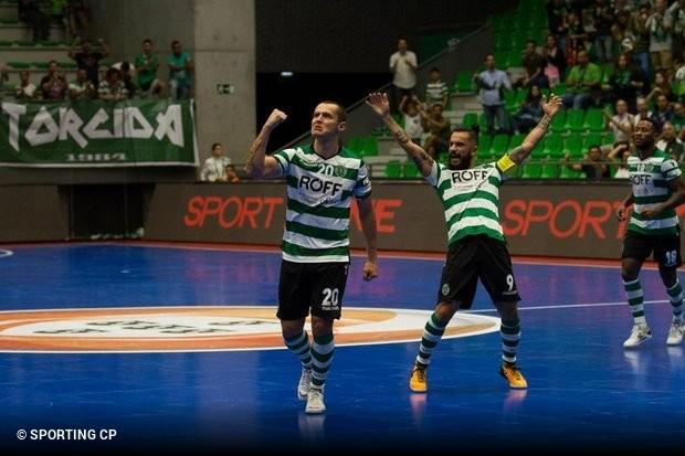 360bec2780 Leão acordou a tempo e acabou a levantar a Taça de Portugal ...