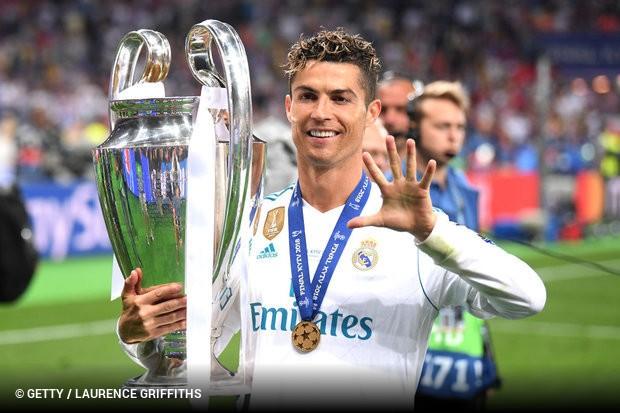 da8a8566d5e7c Este é o número de vezes que Cristiano Ronaldo conquistou o prémio de  melhor marcador da Liga dos Campeões. O capitão da Seleção Nacional marcou  15 golos na ...