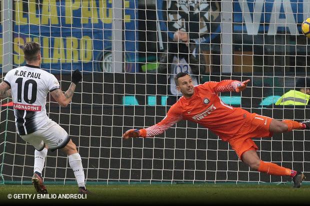 bff7cb731b O FC Porto está interessado na contratação de Rodrigo de Paul