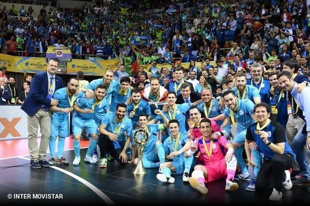 Sporting e Benfica já conhecem adversários da UEFA Futsal Champions League 91f265f55ea7d