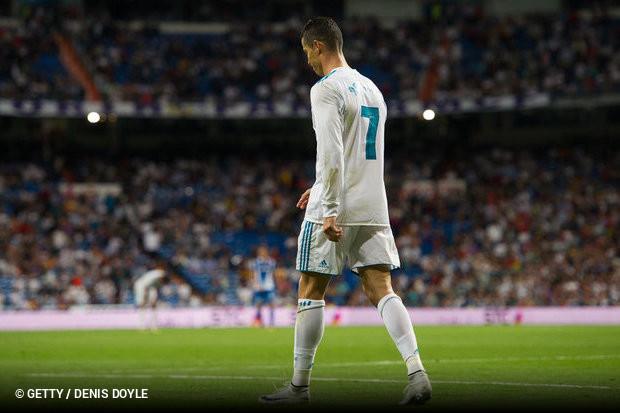 77b28679ac A carta de despedida de Cristiano Ronaldo  «Peço que
