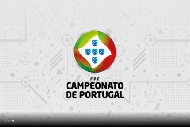a9869cd668 Séries do Campeonato de Portugal definidas  a novidade é o Sporting ...