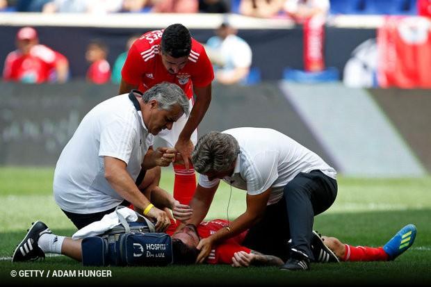 Ferreyra sofreu traumatismo craniano e será reavaliado em Lisboa ... 231c039dd2a49
