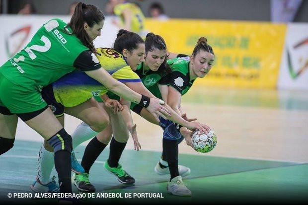 A nova época do andebol feminino português arranca com mais uma Supertaça  e 4cb4a75c2b8c5
