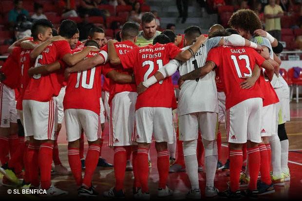 Benfica vence Inter Movistar e iguala o rival Sporting    zerozero.pt 2fa794f4ef086