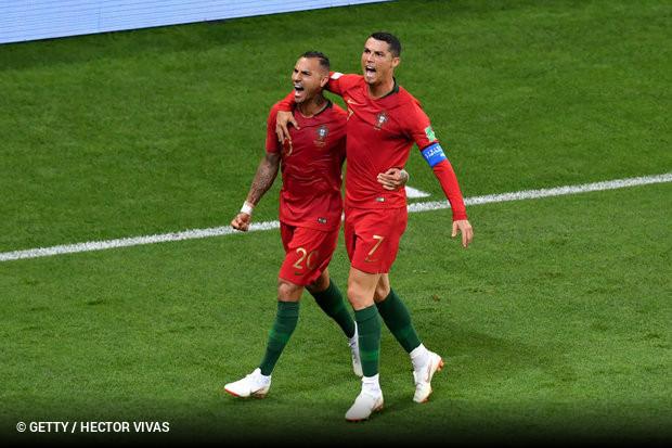 9216fd3130 Golos de Ronaldo e Quaresma entre 10 candidatos ao prémio Puskás ...