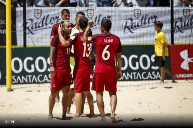 Portugal cai frente à Espanha e falha final da Liga Europeia ... 831e2ab9a37aa