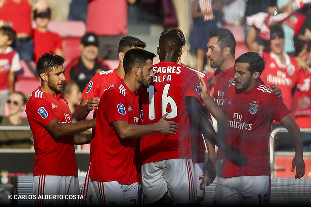 O árbitro espanhol Mateu Lahoz vai apitar o Benfica-Bayern Munique b9923d91cb988