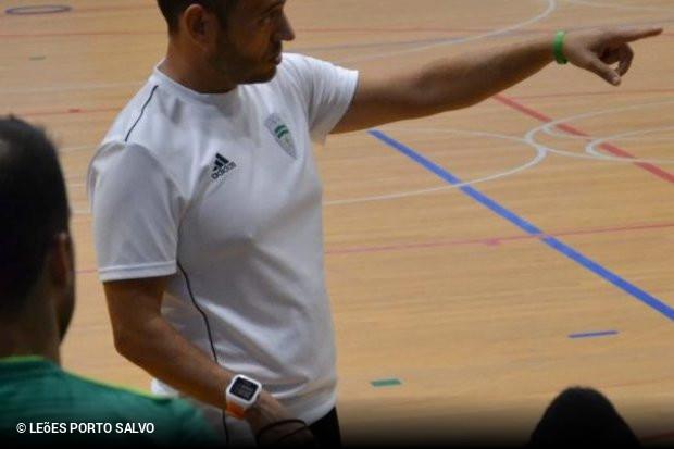 Rodrigo Almeida e a chave para a vitória: «Conseguir tirar o