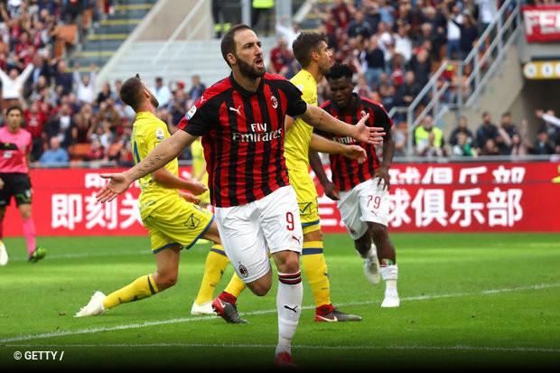 São oito os jogos consecutivos sem conceder qualquer derrota na Serie A e  na Liga Europa - cinco vitórias e três empates - ... 3a50e99f2e1a5
