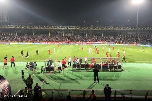 c0d452fc49 Não havia grandes dúvidas em relação ao favoritismo da Arménia contra uma  seleção que somava por derrotas os 22 jogos competitivos realizados até  este ...
