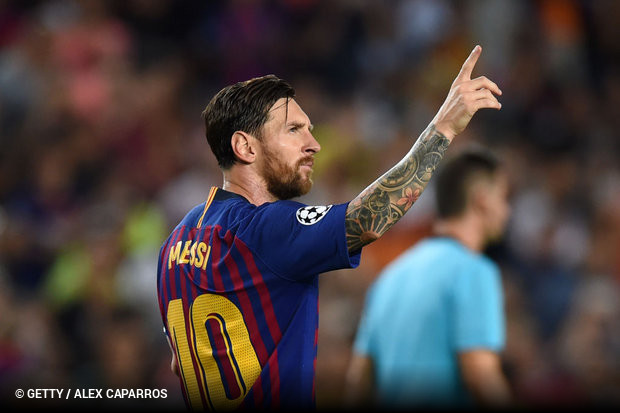6f311112b75a9 La Liga pondera chamar ao prémio de melhor jogador da época ...
