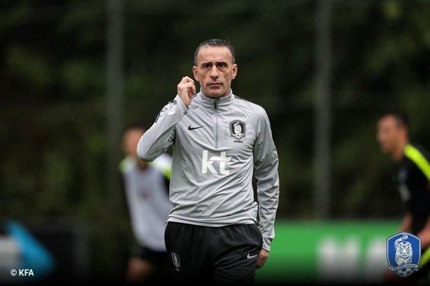 Paulo Bento segue invicto no comando técnico da Coreia do Sul ... 24de0cc43037d