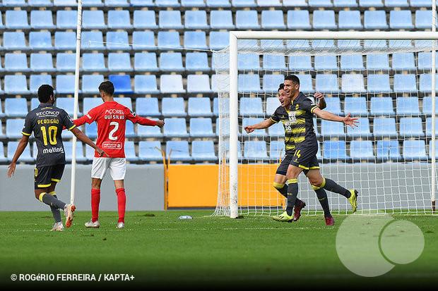 Mais uma equipa da Primeira Liga fora da Taça de Portugal. Era inevitável.  Nos Açores 9f91ed8f4b31c