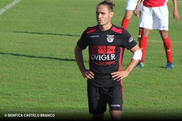qA distância do Campeonato de Portugal para as ligas profissionais já não é  tão grande e sinto que os clubes apostam e acompanham cada vez mais este ... 70b505b407374