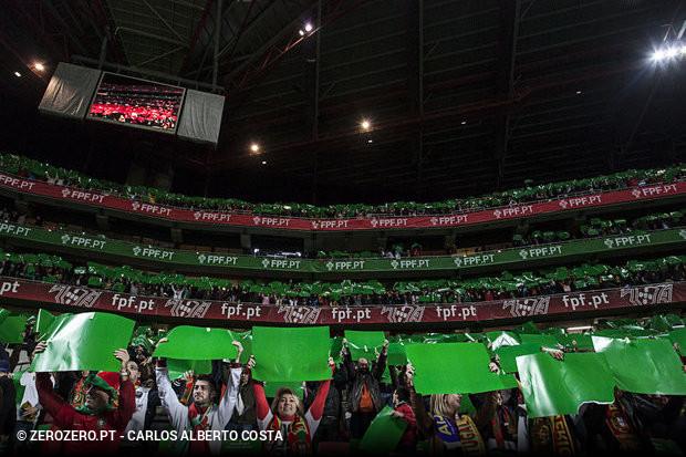 Portugal começa caminhada para o Euro 2020 com dois jogos na Luz ... cc63afca877cc