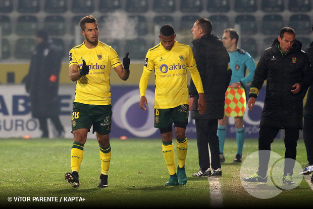 O nome de Luiz Phellype está em grande esta sexta-feira. O avançado do  Paços de Ferreira foi ligado pela imprensa desportiva ao Benfica e ao  Sporting a1c04acbf485c
