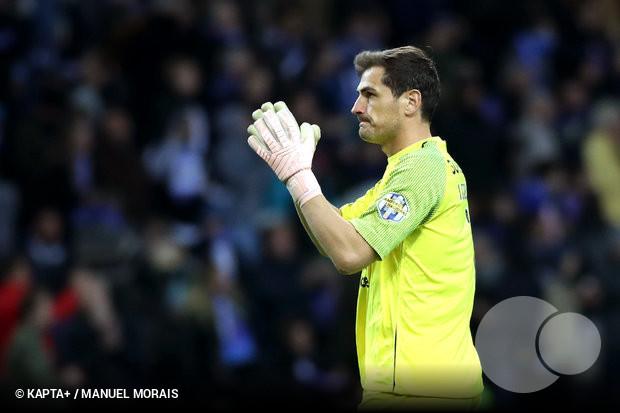 e59a6286d0 Iker Casillas  «Não temos de olhar para o BI para estar na seleção ...